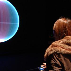 第18回文化庁メディア芸術祭 開幕