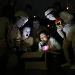 『ふじのくに⇄せかい演劇祭2017』開幕